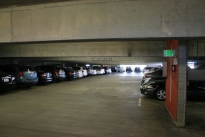76. Parking Structure