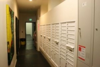 Mailrooms