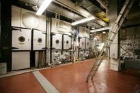 Mechanical Rooms