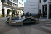 15. Courtyard Plaza