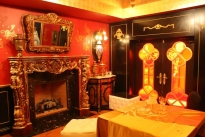 20. Private Dinning Room