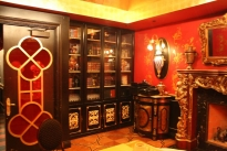 22. Private Dinning Room