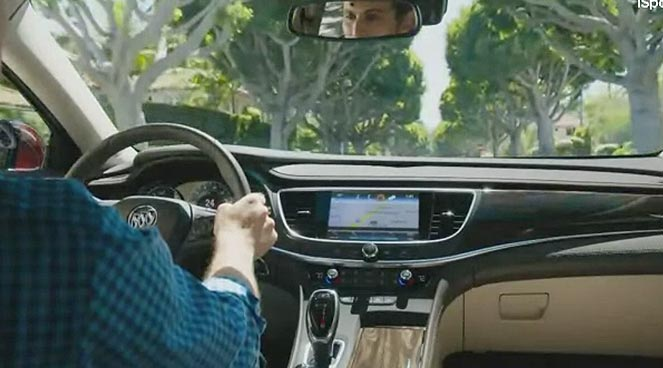Maple Plaza Buick Commercial