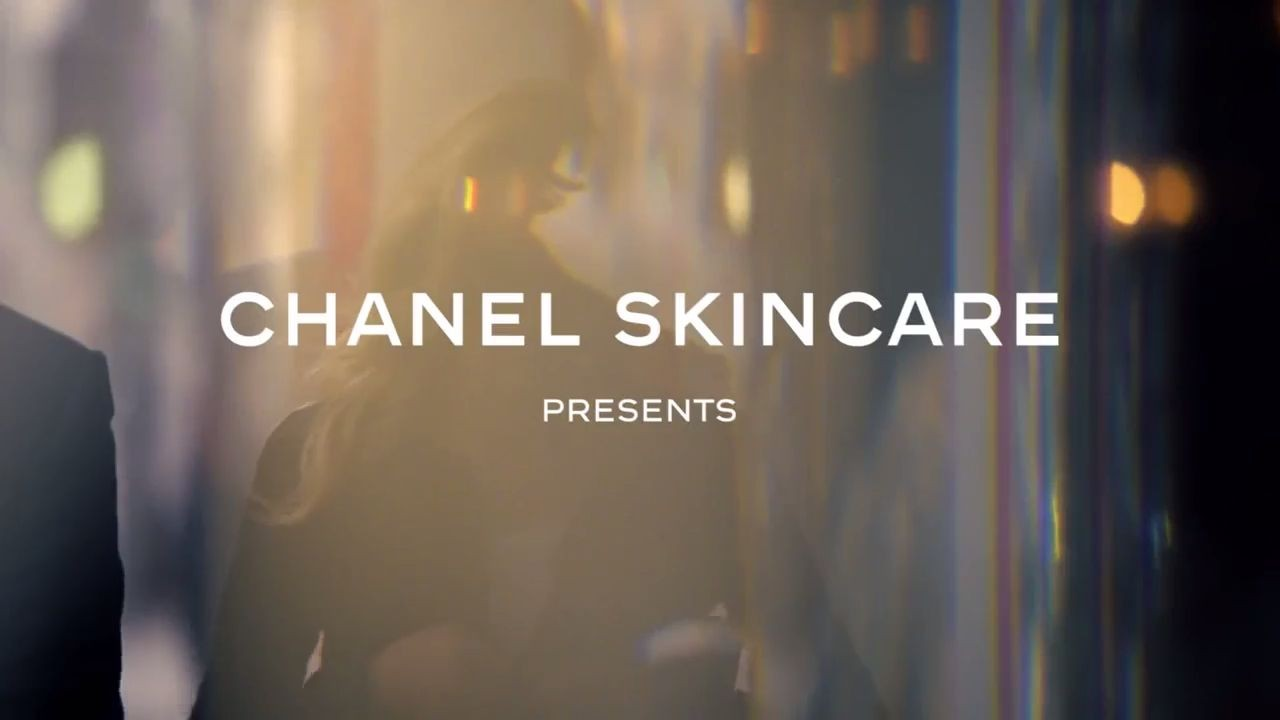Chanel Commercial