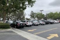 22. Parking Lot