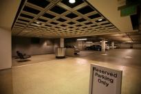 24. Parking Garage