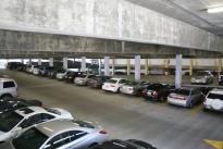 70. Parking Garage