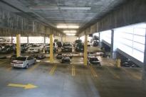 67. Parking Garage