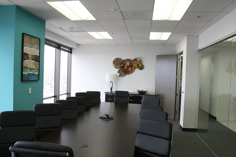 17. Conference Room