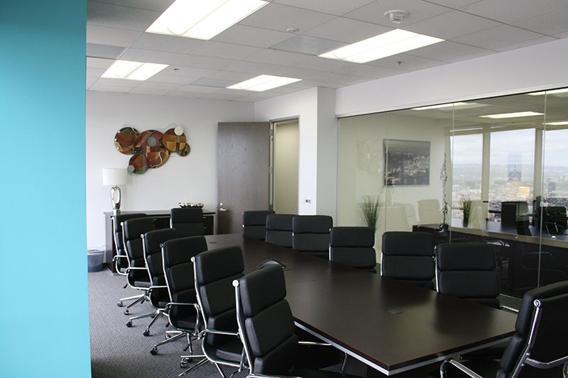 18. Conference Room
