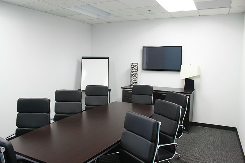 27. Conference Room