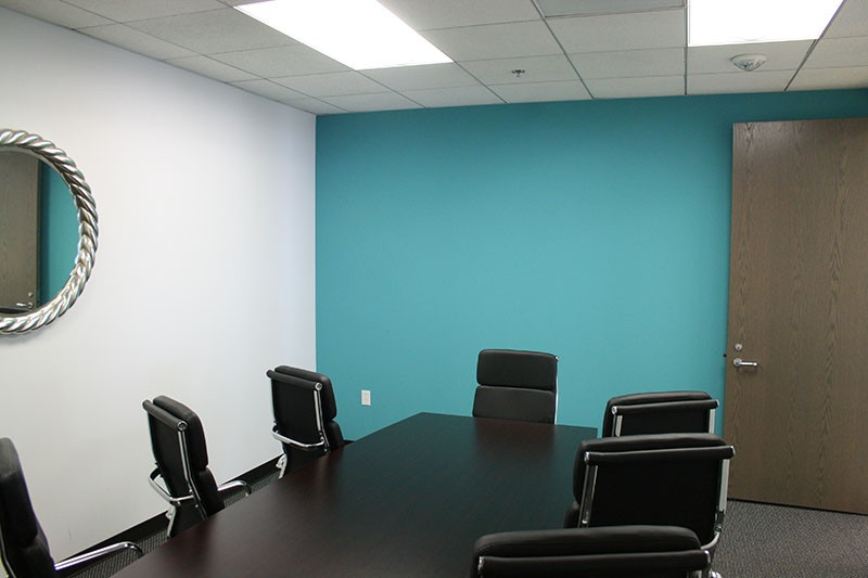 24. Conference Room