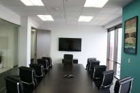 21. Conference Room