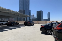 14. Parking Structure
