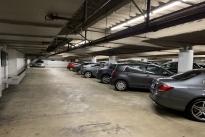 29. Parking Garage