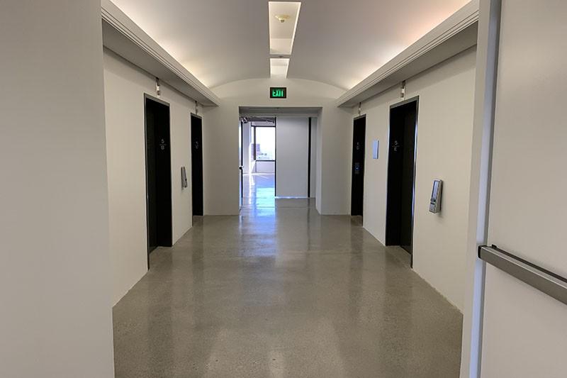 63. Fifth Floor
