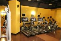 23. Gym