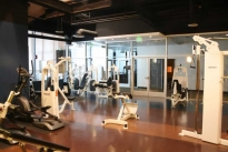 22. Gym