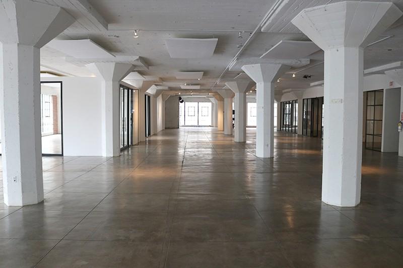 48. Second Floor