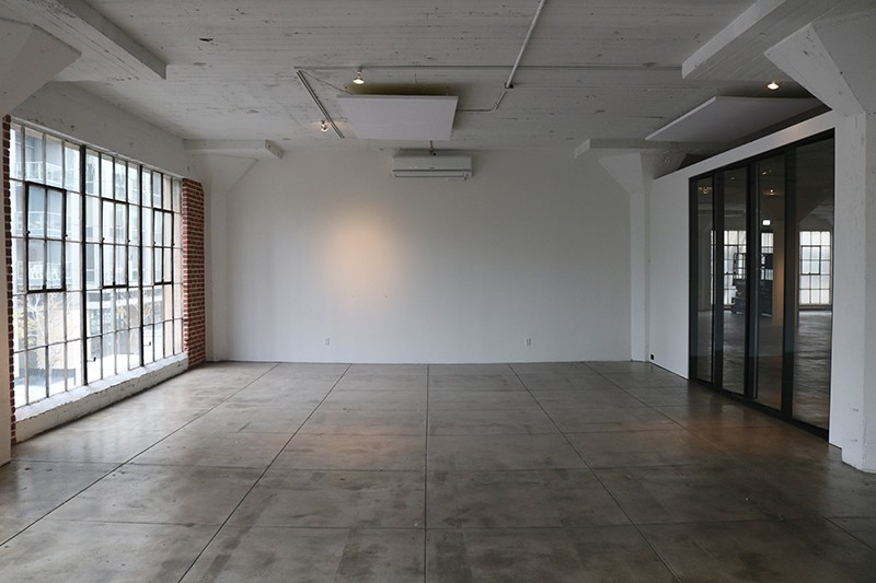 55. Second Floor