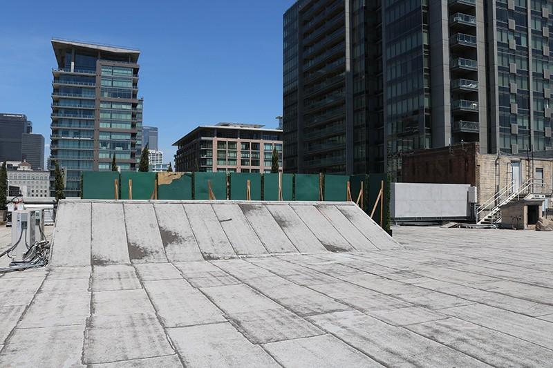 101. Rooftop
