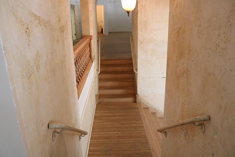 32. First Floor