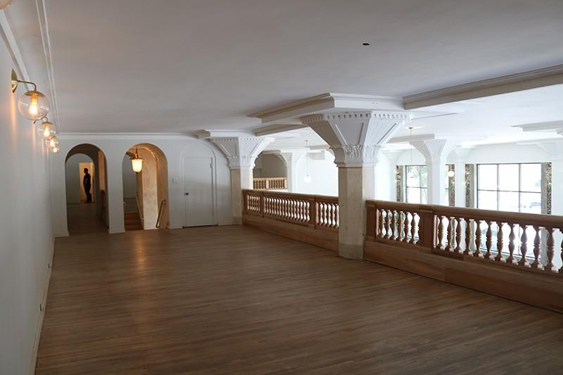 29. First Floor