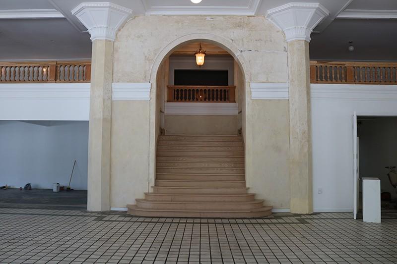 23. First Floor