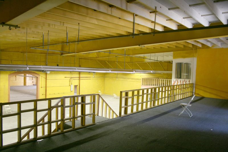 6. Warehouse
