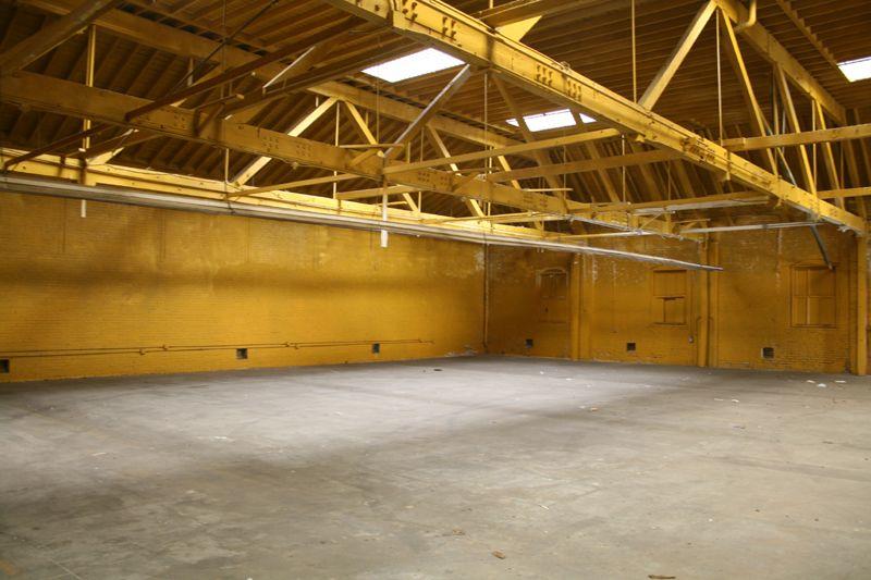 8. Warehouse