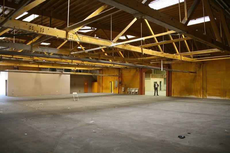 12. Warehouse