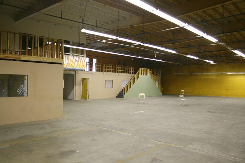 10. Warehouse