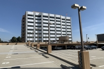 34. Parking Structure
