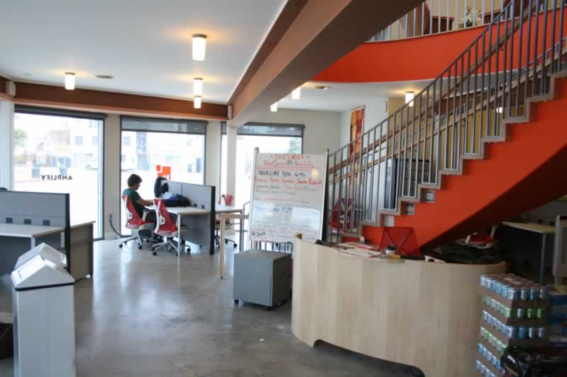 4. Ground Floor Office
