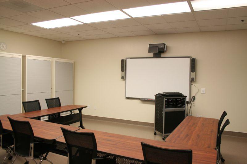 15. Meeting Room