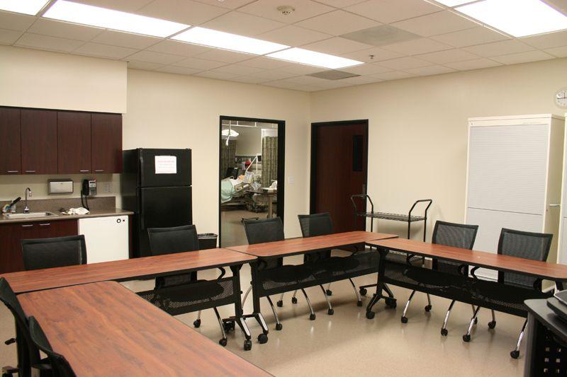 16. Meeting Room
