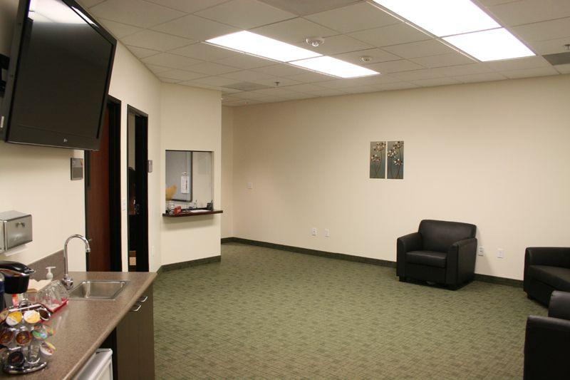 1. Main Training Room