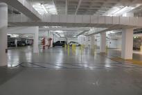 45. Parking Garage