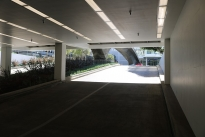 17. Parking Garage