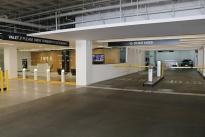 44. Parking Garage