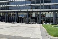 24. Exterior Plaza