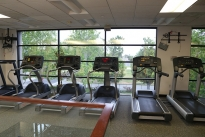 58. Gym 2nd Floor