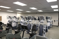 60. Gym 2nd Floor