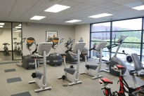 61. Gym 2nd Floor