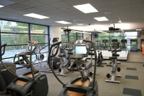 64. Gym 2nd Floor