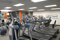 65. Gym 2nd Floor