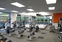 66. Gym 2nd Floor