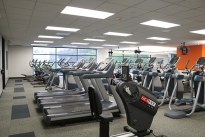 68. Gym 2nd Floor