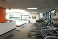 70. Gym 2nd Floor