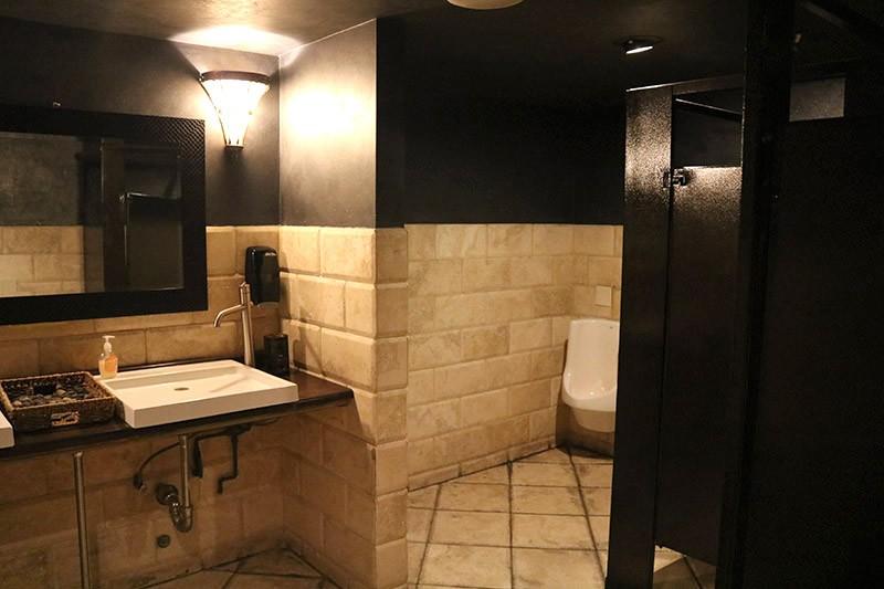 33. Restroom
